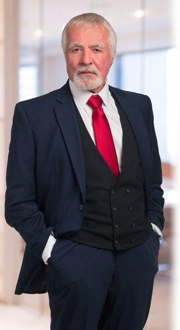 William C. Costopoulos – White Collar Defense Trial Lawyer