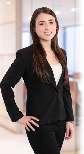 Lauren A. Green – Healthcare Litigation Lawyer in PA, NJ and NY