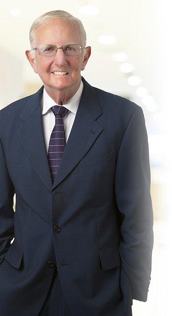 David Acker, MD