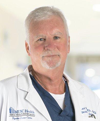 T. Karl Byrne, MD
