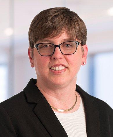 Cathie M. Kearsley