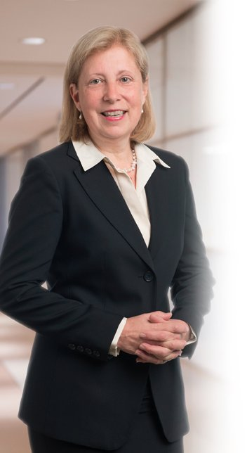Helen Odar Wolsoncroft - Intellectual Property Lawyer