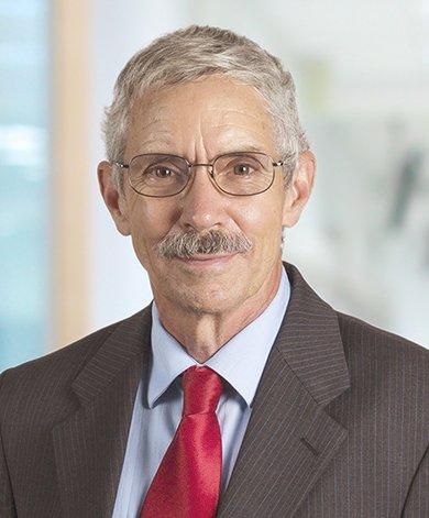 L. Gregory Pawlson, MD, MPH, FACS