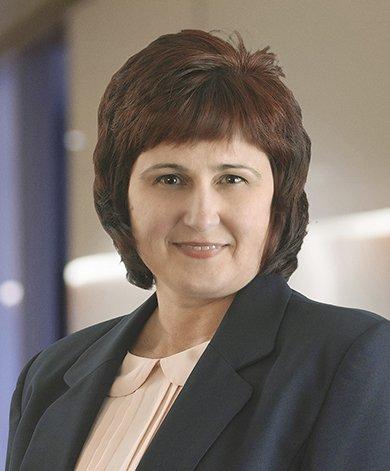 Karin E. Rossi