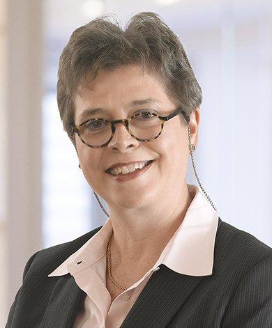 C. Lynn Swisher, PhD, MBA, RN, NHA, CHCQM, FAIHQ