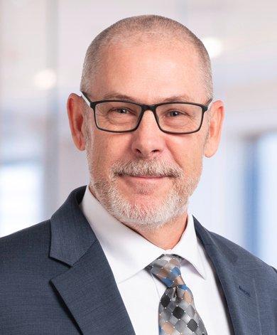 David M. Garrett, CPA