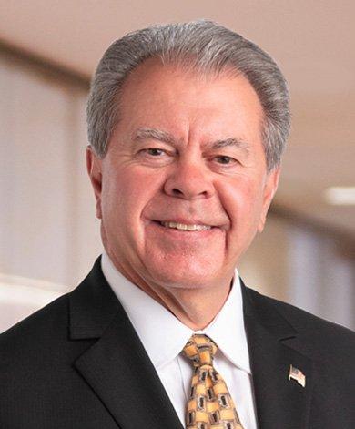 Hon. Robert A. Graci (Ret.)