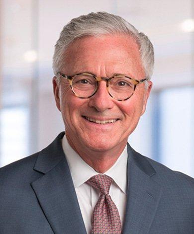 Hon. Lawrence F. Stengel (Ret.)
