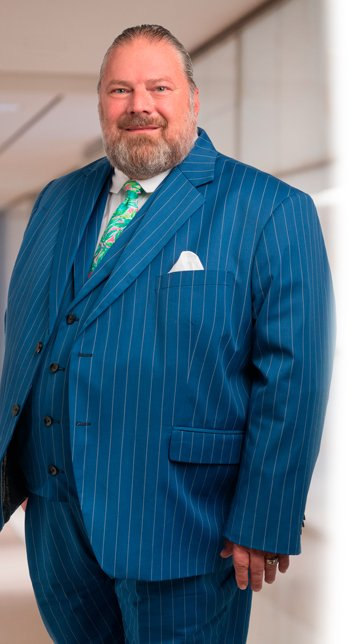 Anthony Foschi - Hospitality Lawyer