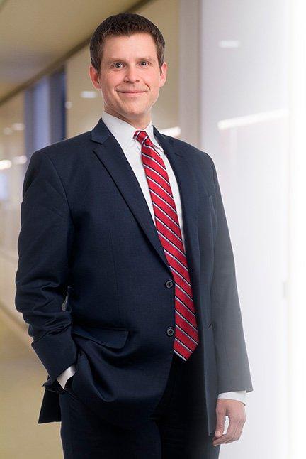 Jason Benion - Lawyer in Lancaster, PA