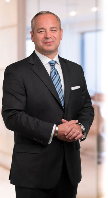 Andy P. Berger, Esq., Shareholder - Business and Corporate Law, Saxton & Stump