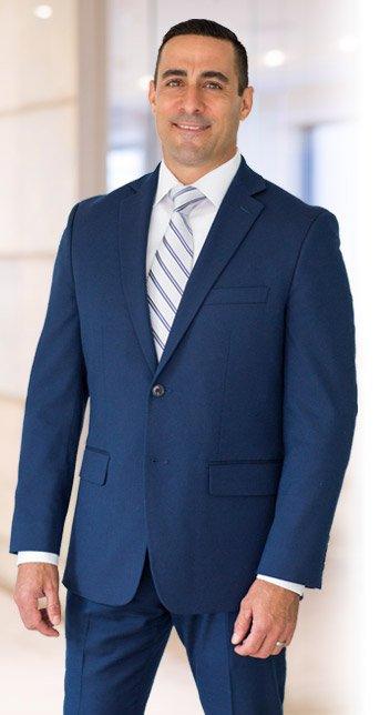 Chad Goebel - Healthcare Litigation Lawyer in Lancaster, PA