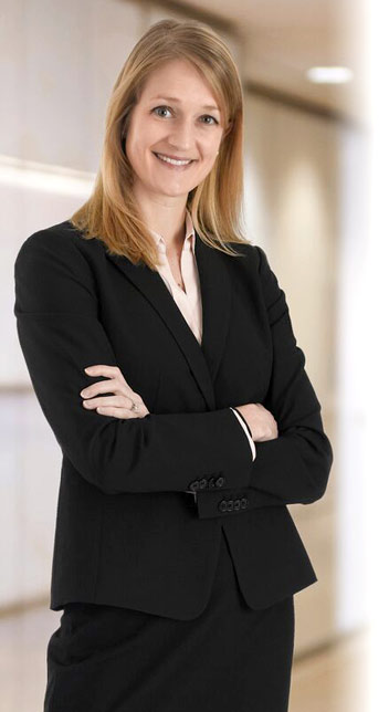 Carrie E. Evans – Pennsylvania Title IX and Internal Investigations attorney
