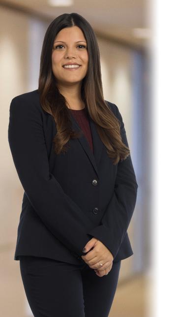 Chelsea Bashi – Healthcare Litigation Associate Attorney in Lancaster, PA