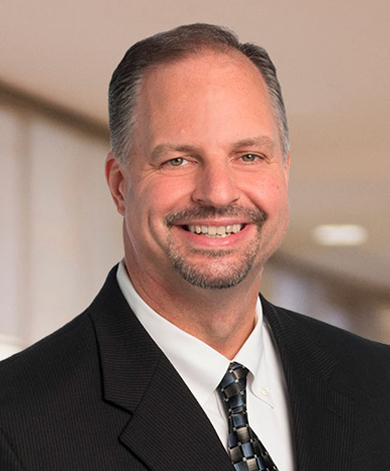 Mark A. Golicher, CISSP