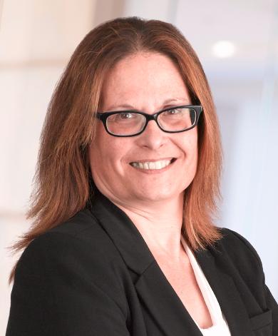 Donna Stehman