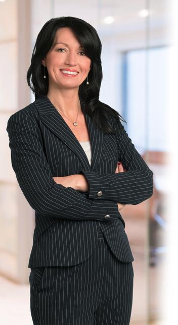 Emina Henne, Esq. - Healthcare Attorney in Malvern, PA