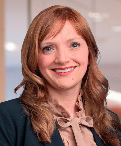 Ashley Nichols Weber, Esq.