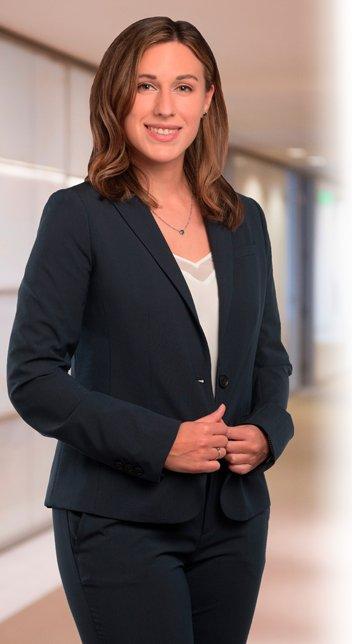 Rachel Gerber – Healthcare Litigation Attorney